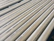 ASTM A312 TP304/304L TP316 / 316L Stainless Steel Seamless Pipe Pickled Annealed Plain End or Bevel End