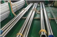 "ASTM A213 / ASME SA213 TP304 / TP304L/TP316/TP316L Stainless Steel Seamless Tube(Tubos ), 3/4"" 18 BWG 6M, Heat Exchanger"