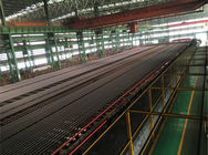 ASTM A213 / SMES SA213 Alloy Steel Seamless Tubes For Boiler / Heat Exchanger