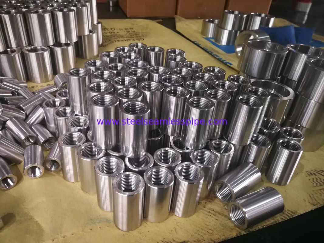 Durable Nickel Base Alloy Steel Seamless Pipe Inconel 600 601 High Performance
